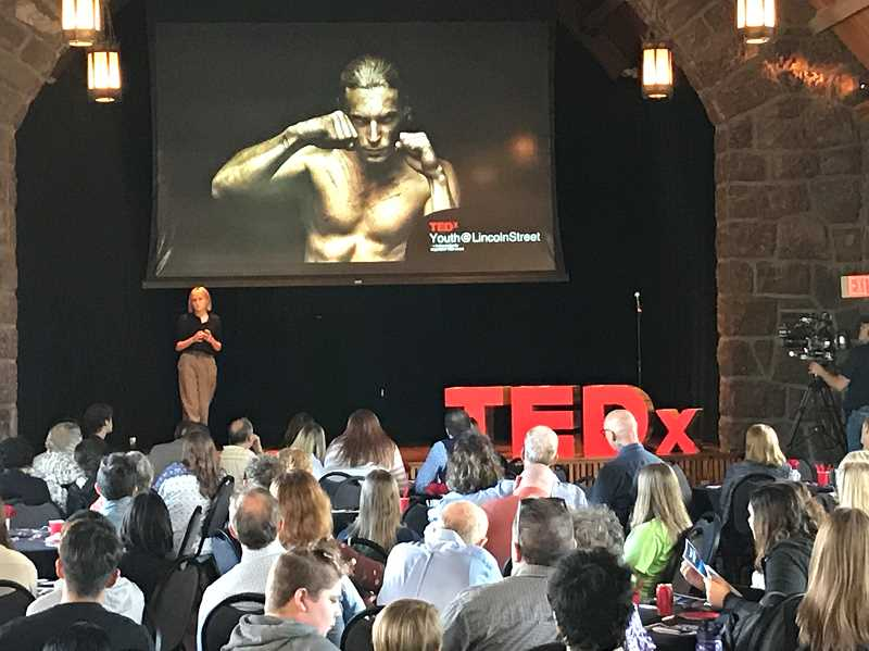 COURTESY PHOTO - This will be the third TEDxYouth event in Hillsboro coordinated by high school students.