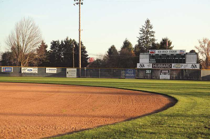 PHIL HAWKINS - North Marion High School's Bob Brack Stadium will become the new host of the Oregon 4A Baseball All-Star Series in 2019. The annual celebration of the state's best 4A seniors has been held at Roseburg's Legion Field for the past 39 years, and will mark its 40th anniversary by permanently changing venues to a site much closer to the majority of the 4A programs.