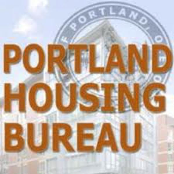 COURTESY PORTLAND - Portland Housing Bureau