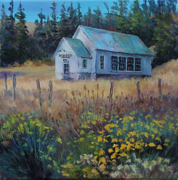 PHOTO SUBMITTED BY BOWMAN MUSEUM