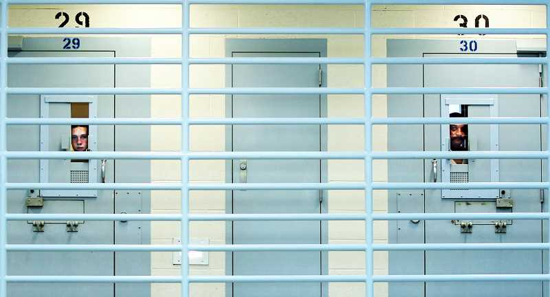 PMG FILE PHOTO - A state official says research shows that long mandatory sentences do little to deter crimes, especially those done in the heat of the moment.