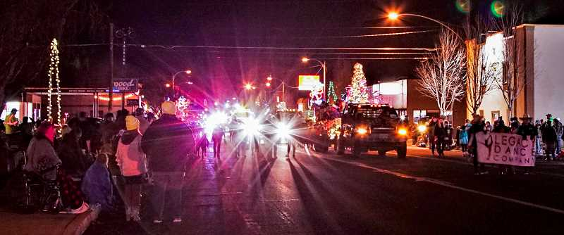 VALERIE OLSON/SPECIAL TO THE CENTRAL OREGONIAN