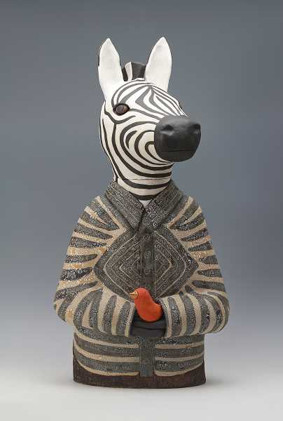 Clay Circle Studio will host its annual holiday sale this weekend. The sale features ceramic items of all kinds.