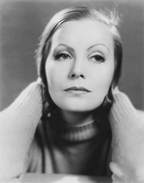 COURTESY: NORTHWEST FILM CENTER - GARBO