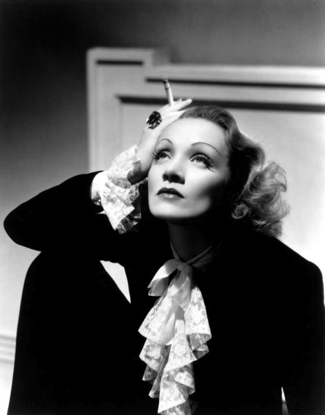 COURTESY: NORTHWEST FILM CENTER - DIETRICH