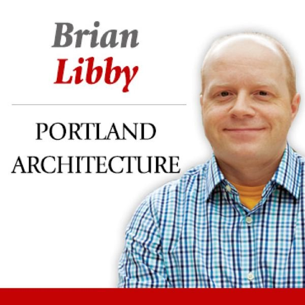 TRIBUNE PHOTO - Brian Libby, architecture critic.