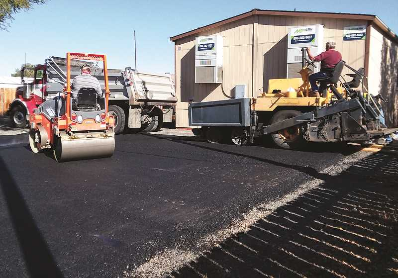 PHOTO SUBMITTED BY MIKE WILSON