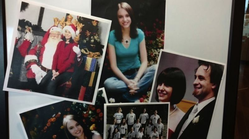VIA KOIN 6 NEWS - Madaline Pitkin is shown here in photos provided by her family.