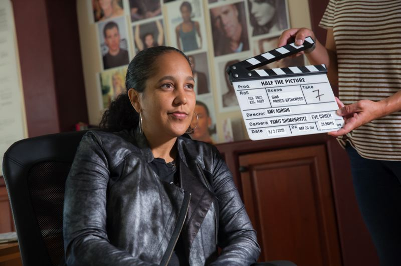 COURTESY: NORTHWEST FILM CENTER - 'Half the Picture' address gender inequality in Hollywood, and screens at Whitsell Auditorium, Dec. 14.