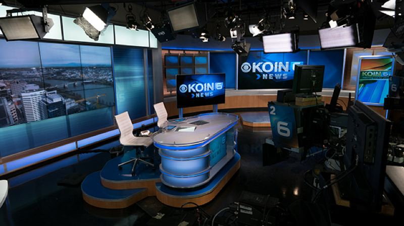 COURTESY PHOTO: KOIN NEWS 6 - KOIN's parent company, Nexstar Media Group, recently announced the acquistion of Tribune Media.
