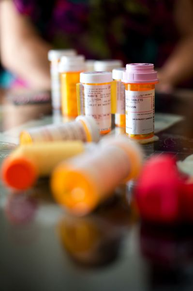 PAMPLIN MEDIA GROUP FILE PHOTO - A new state audit is focusing on ways to better track and analyze drug prescription practices among Oregon doctors and pharmacies.