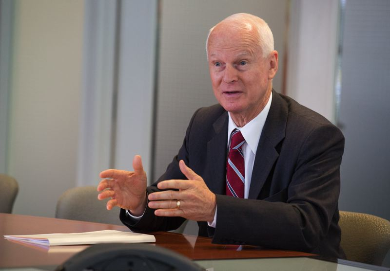 PAMPLIN MEDIA GROUP FILE PHOTO - Secretary of State Dennis Richardson released an audit Tuesday, Dec. 11, focusing on issues facing drug prescriptions.