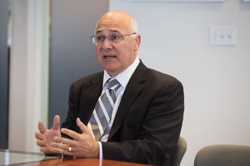 PAMPLIN MEDIA GROUP FILE PHOTO - Oregon Labor Commissioner Brad Avakian guided the new pay equity rules through political waters.