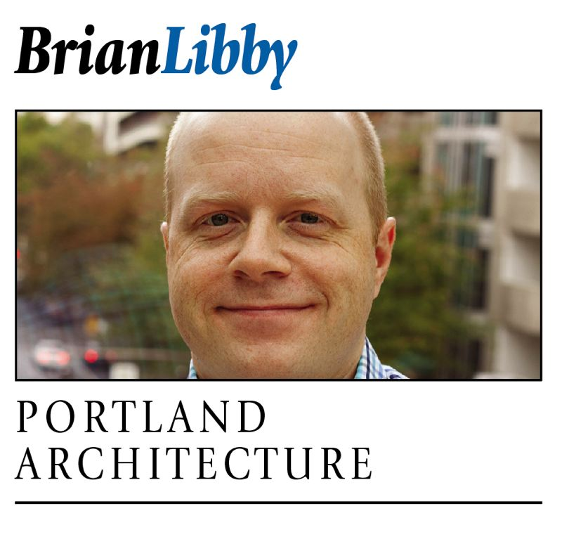 PAMPLIN MEDIA GROUP: FILE - Brian Libby