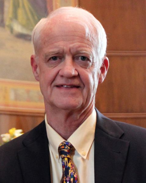 PAMPLIN MEDIA GROUP FILE PHOTO - State Senate President Peter Courtney of Salem.