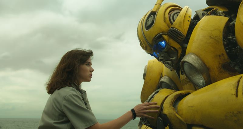 'Bumblebee' Delivers the Best Transformers in Eleven Years