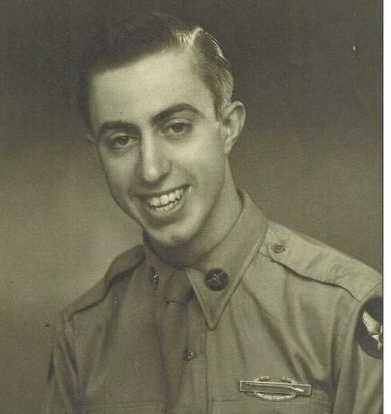 SUBMITTED PHOTO - William D. McDonald