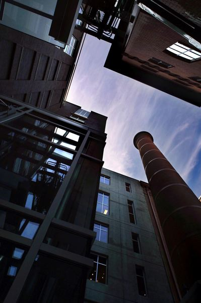 PAMPLIN MEDIA GROUP FILE PHOTO - Industries with smokestacks could find themselves facing a tough political fight over carbon taxes during the 2019 legislative session.