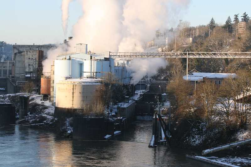 TIDINGS FILE PHOTO  - The locks have been closed since 2011, but hope is on the horizon after Gov. Kate Brown allocated $7.5 million for their reopening in her proposed budget for 2019.