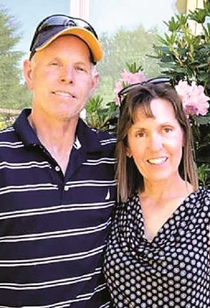 Ron and Barb Raines
