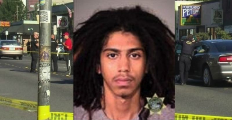 IMAGE VIA KOIN 6 NEWS - Abdulrahman Noorah faces manslaughter for allegedly killing a teen as she crossed a street in Portland.