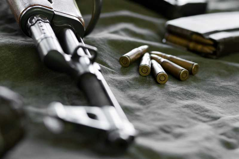 PMG FILE PHOTO - Legislators will consider a number of bills in the next session designed to curb gun violence in Oregon.
