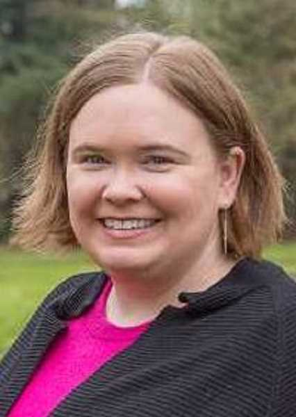 FILE PHOTO - West Linn resident Christine Lewis won a hotly contested race for the Metro Council seat representing District 2.