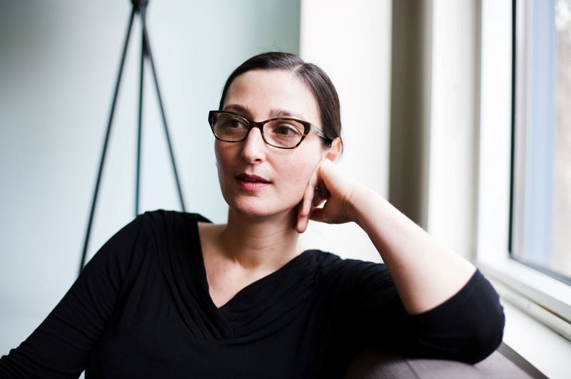 FILE PHOTO - Portland's digital scene enters the new year with a competitive hiring landscape, says Tsilli Pines, co-ounder of Design Week Portland and vice president of creative at digital agency Instrument.