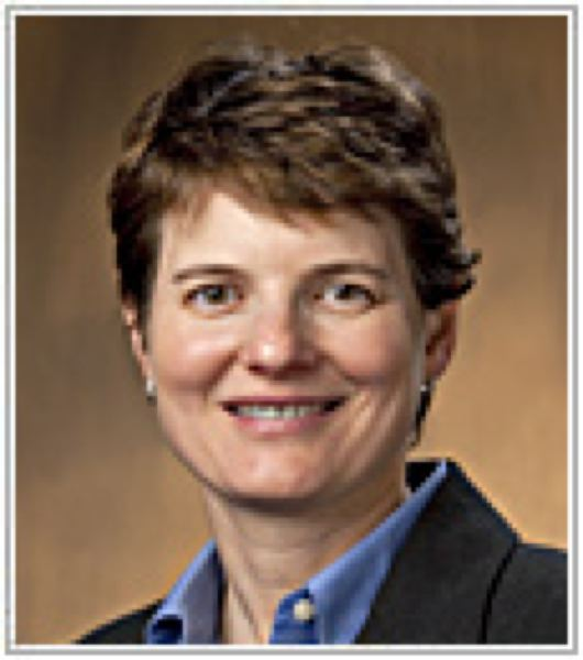 Sen. Elizabeth Steiner Hayward of Beaverton