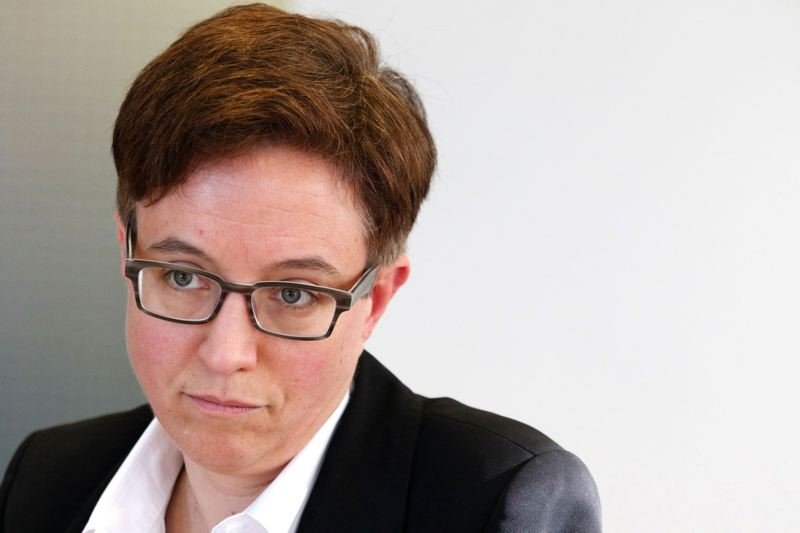PAMPLIN MEDIA GROUP FILE PHOTO - Oregon House Speaker Tina Kotek of Portland says she plans to take action after a state report outlined an atmosphere of harassment in the state Capitol.