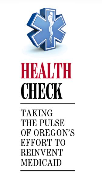PORTLAND TRIBUNE - Oregon Health Plan reforms hang in the balance.