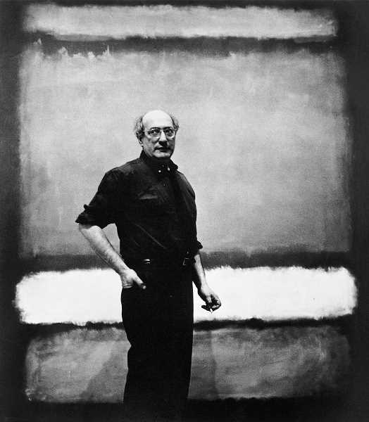 The Arts Council of Lake Oswego will host a Drink and Draw event, featuring the art of Mark Rothko.