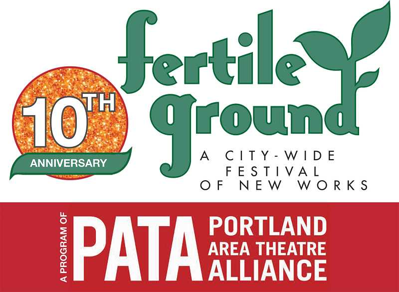 This marks the tenth year of Portlands Fertile Ground Festival.