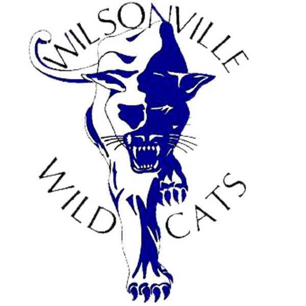 FILE PHOTO - Wilsonville High School logo