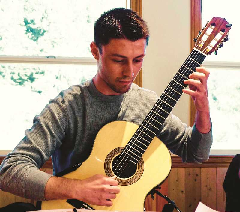 PHOTO COURTESY OF BRANDON AZBILL