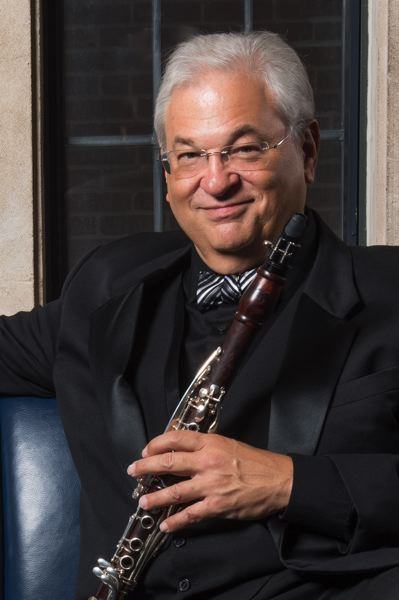 COURTESY: YUKI TEL - David Shifrin began with Chamber Music Northwest in 1981, and he'll celebrate 40 years as artistic director through the 2020 Summer Festival.