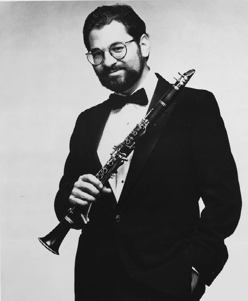 COURTESY: CMNW - David Shifrin had played with orchestras in Cleveland, New York and Los Angeles when he joined Chamber Music Northwest in the early 1980s. He has played with orchestras all over the world.