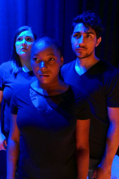COURTESY: CHRIS RENTZEL - 'Disconnected: A Frankenstein Musical ' by Lily Valentine Productions hits the stage Jan. 27-Feb. 3.