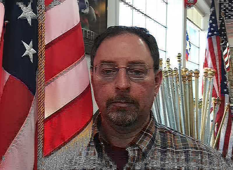 (Image is Clickable Link) Dave Anchel-Elmer's Flag and Banner, Kites Too!