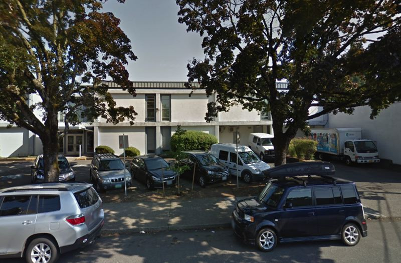 VIA GOOGLE MAPS - The Isom Operations Center is located at 205 N.E. Russell St. in Portland across the street from the Wonder Ballroom.
