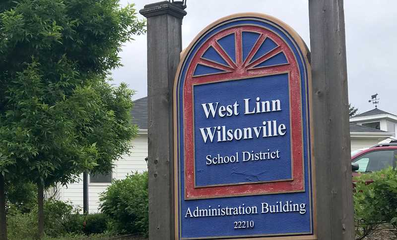 SPOKESMAN FILE PHOTO - West Linn-Wilsonville School Board is expected to hear a summary of the new wellness and sexual educaiton curriulum Feb. 4