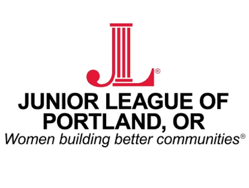 LOGO - Junior League of Portland