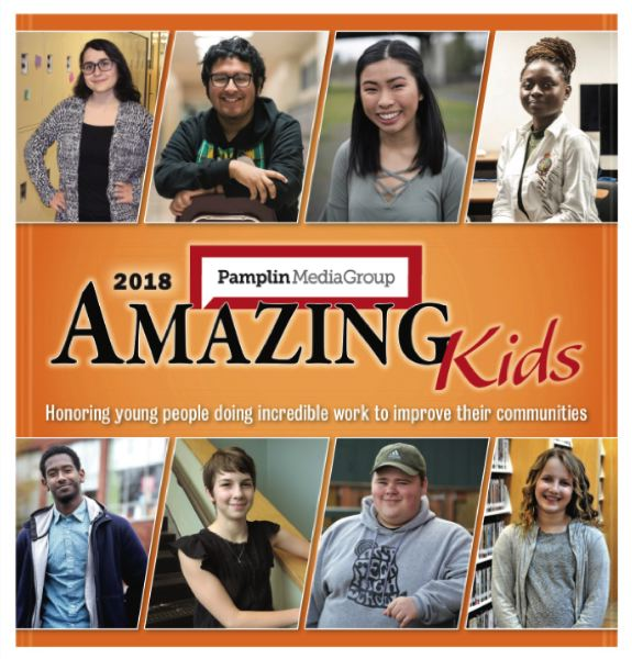 (Image is Clickable Link) 2018 Pamplin Amazing Kids Special Section
