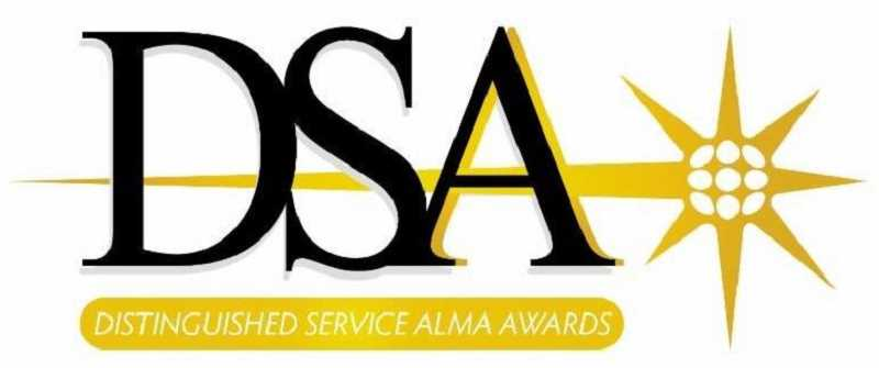 The 2019 Distinguished Service Alma Awards Banquet added the Spanish word 'alma' - which means soul - to its name this year to reflect the connection to the community's Latino roots.