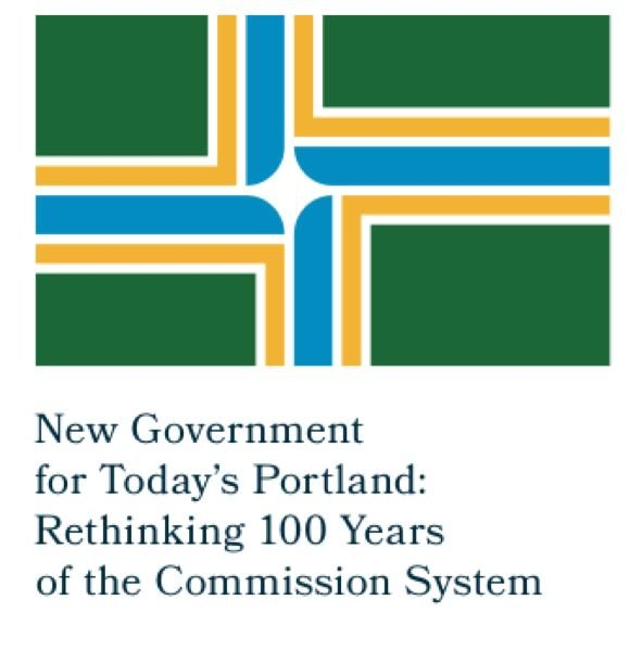 CITY CLUB OF PORTLAND - The cover of the City Club report.
