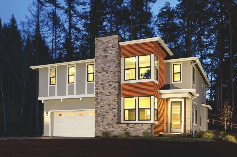 COURTESY: TOLL BROS. - National luxury homebuilder Toll Bros. has broken ground on developments at Scouters Mountian in Happy Valley and Thompson Woods in Bethany's Bonny Slope area.