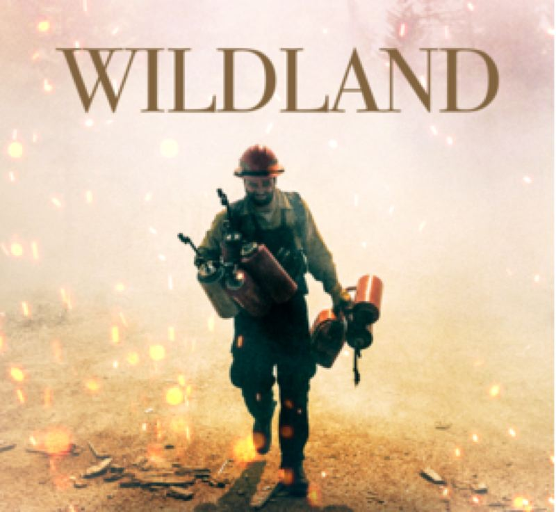 COURTESY PHOTO - The documentary 'Wildland' is about Grants Pass fire fighters screens Feb. 20 at Lloyd Center 10.