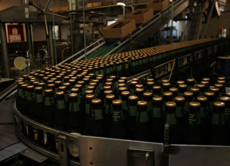 PAMPLIN MEDIA GROUP: FILE PHOTO - BridgePort Brewing Co. on Feb. 12 announced it had ceased its brewing operations and would shutter a pub on Northwest Marshall St. on March 10.