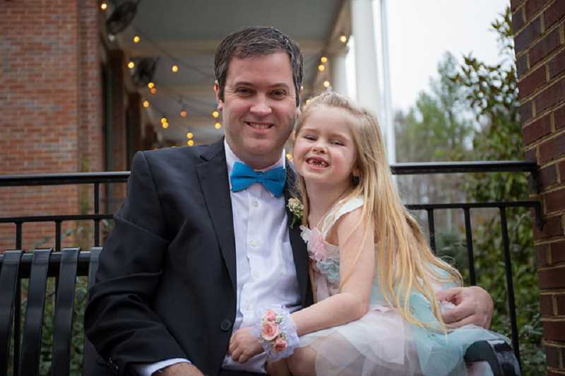 (Image is Clickable Link) ROB BRISCOE - The daddy daughter dance takes place Feb. 16 from 6-9 p.m. at Camp Colton.