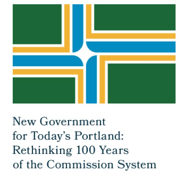COURTESY CITY CLUB OF PORTLAND - The cover of the City Club report.